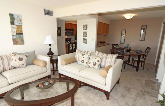 Americana Lakewood Apartments
